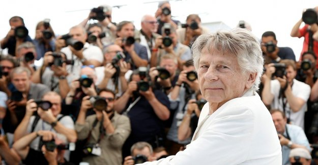 Oscarsakademin: the Right to exclude Polanski