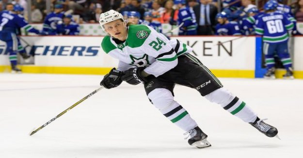 Roope Hintz and Mikael Granlund increased their points – Dallas Stars win!