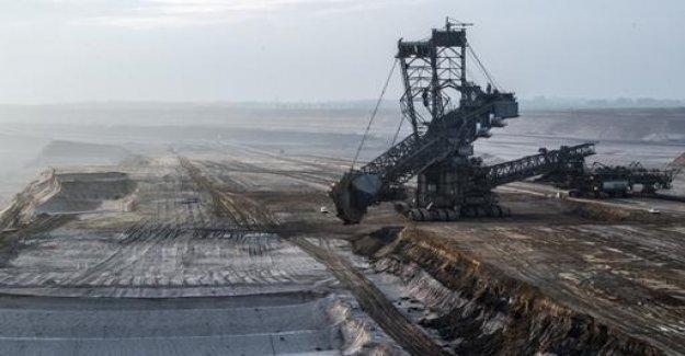 SPD: coal regions now promote