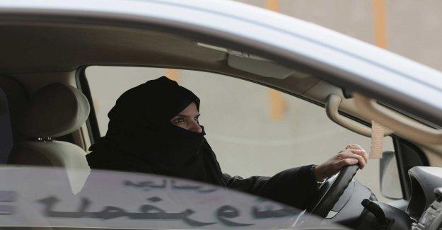 Saudi arabia postpones the time of trial
