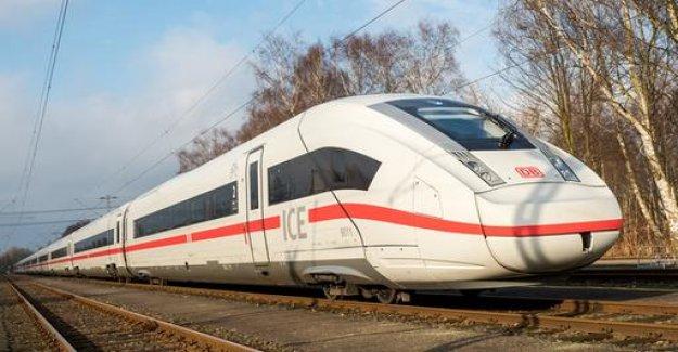 Scheuer wants to make rail tickets in long-distance traffic cheaper