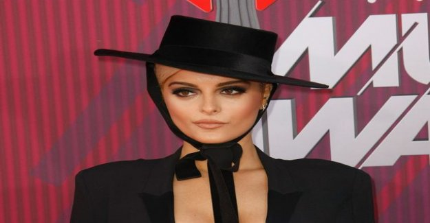 Singer Bebe rexha from the bold opening up in social media - revealed that they had received an eye-opening diagnosis: I don't understand the reason for behavior