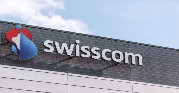 Swisscom switches to 5G-network live