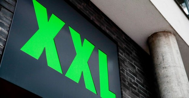 Turmoil surrounding the chain XXL – derogatory comments on the president's facebook account