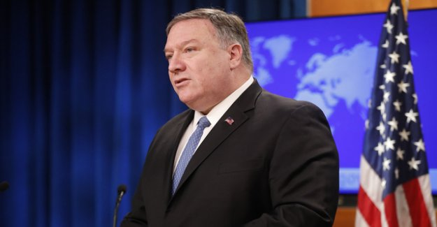 United States moves against Cuba's leadership and angered the EU