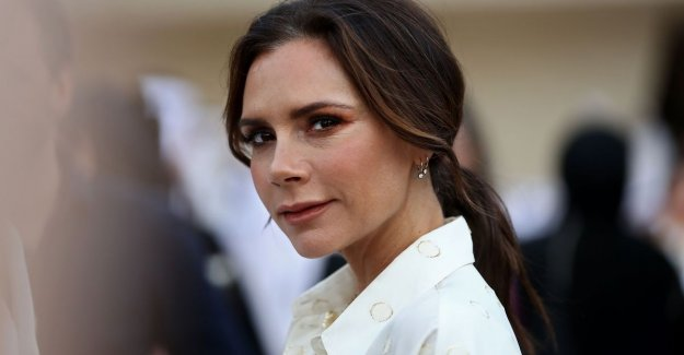 Victoria Beckham is 45: from Posh Spice to fashion icon