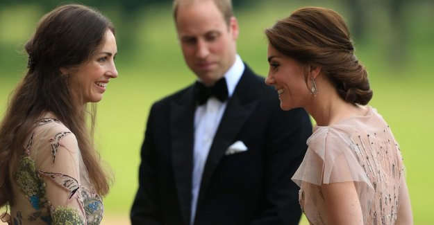 Why Kate Middleton breaks up with her neighbor and best friend