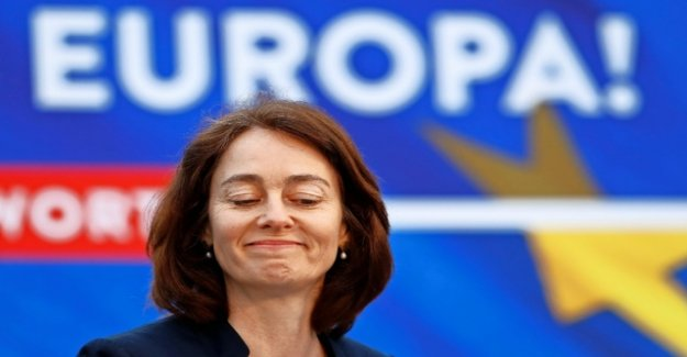 A Minister and patterns-European, sets the SPD to the stuff