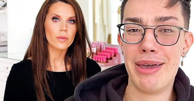 A week after the scandal: the career of Youtuber James Charles finally over?