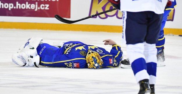 After Markströms damage: No danger for the world CUP