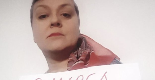 Amnesty: Polish human rights activist arrested after return from Belgium