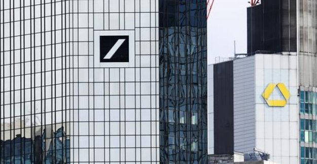 Armor shops: How Europe's banks ' weapons of Finance