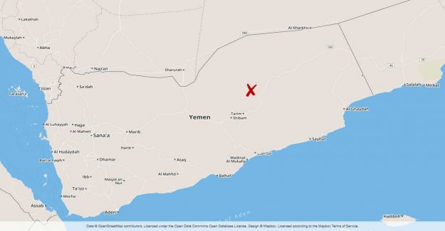 Civilian killed in clashes in Yemen