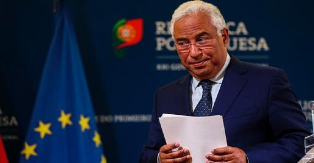 Crisis in Portugal: head of government threatens with resignation