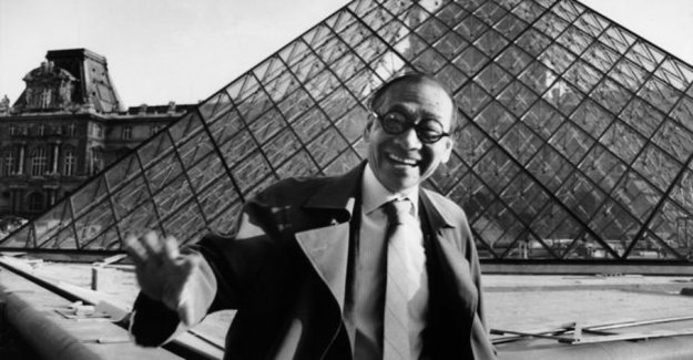 Dies I. M. Pei, the architect who elevated the modernity