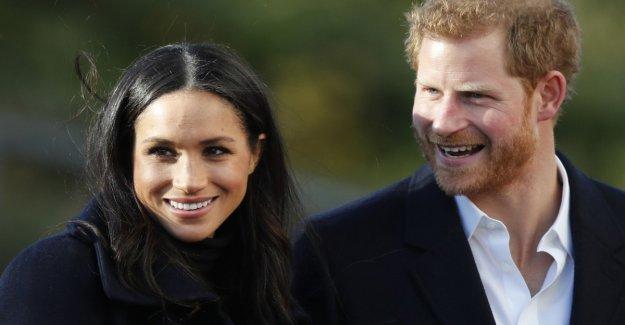 Duchess Meghan brings boys to the world