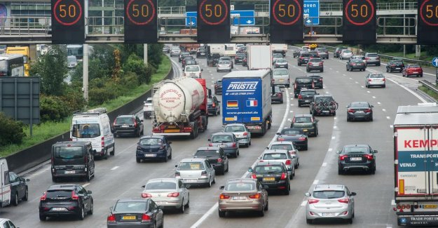 Employers continue to insist on smart road pricing
