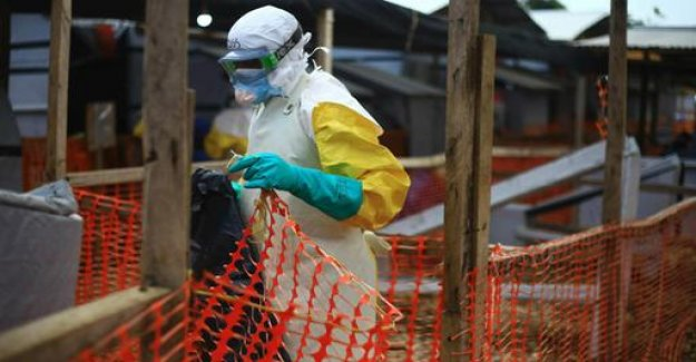 Epidemic in the Congo: More than 1000 Deaths due to Ebola