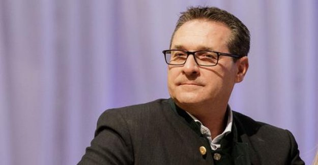 FPÖ boss should have offered state contracts for campaign help