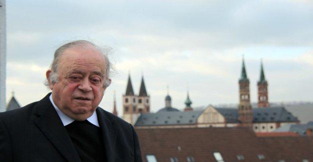Former Bishop Paul-Werner Scheele is dead