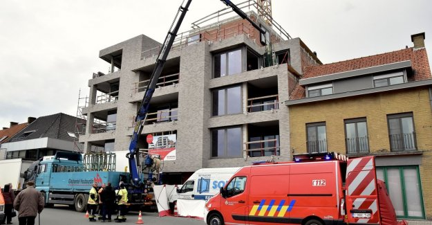 Glasbedrijf get 21.600 euro fine for death Sandrino (41): workman made three years ago, a fall of eight feet