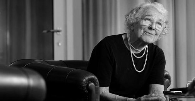 Grief to Judith Kerr: A life full of children's books