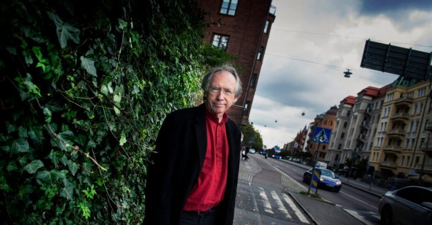 Hanna Fahl: Ian McEwan writes scifi as a young high school student with unwavering self-confidence