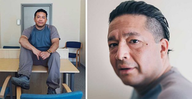 Hiphopstjärnan get fixed penalty – after 15 years in prison