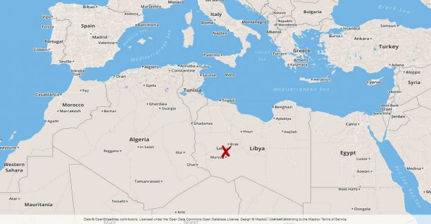 ICE takes on the deadly attack in Libya