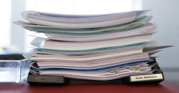 Investigation in Stäfner Hort: 88 pages for 5000 francs