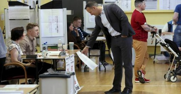 Ireland votes for more liberal divorce law