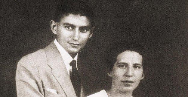 Jerker Virdborg: Kafka crawled deep down into the wound he created
