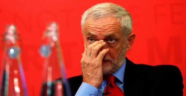 Labour declared Brexit talks with government failed