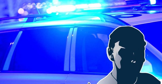 Man arrested, suspected of the rape of a residential worker-home
