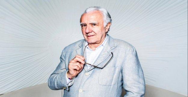 My 3-star Restaurants bring me 20 million euros in sales