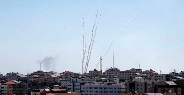 New confrontation in the Gaza strip