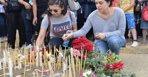 New suspicions of crimes against suspected serial killer in Cyprus