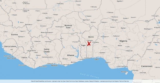 Politician: Seven were killed in the unrest in Benin