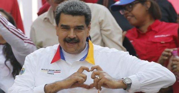 Power struggle in Venezuela: Guiado, and USA is losing patience