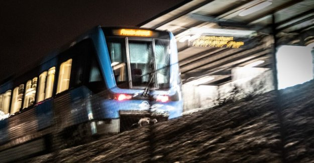 Report: Metro ungdomsvärdar committed crimes