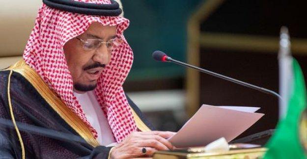 Saudi Arabia promotes Arab stance against Iran
