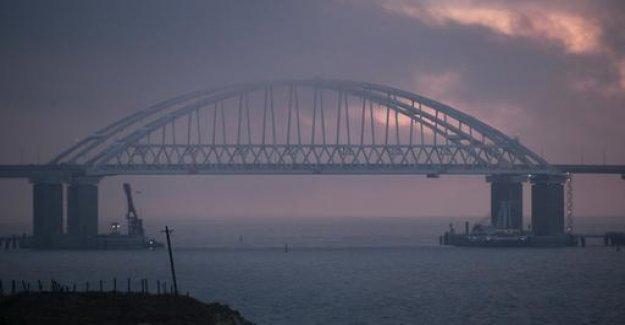 Seaside court: Russia to allow Ukrainian sailors free