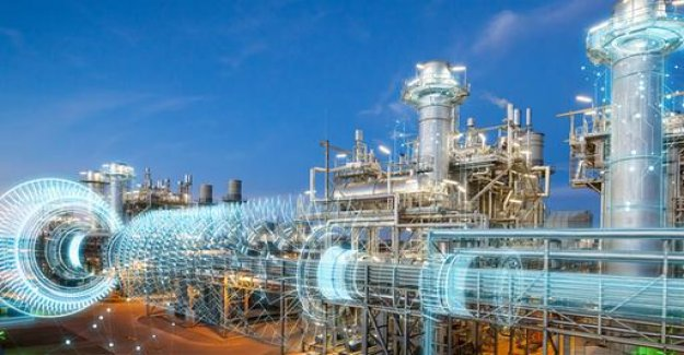 Siemens plans to spin off energy division