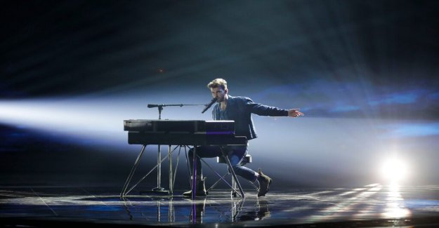 Studio DN: the Netherlands win the Eurovision tomorrow