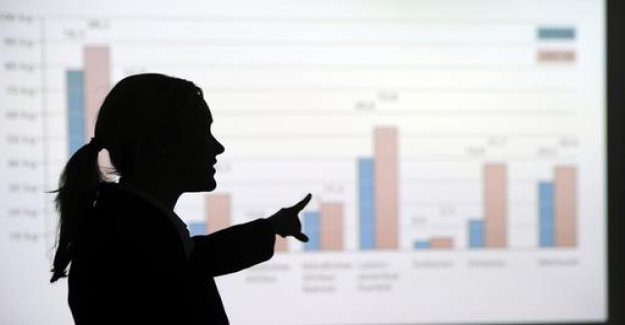 Study of managers: the case of the women, the profit increases