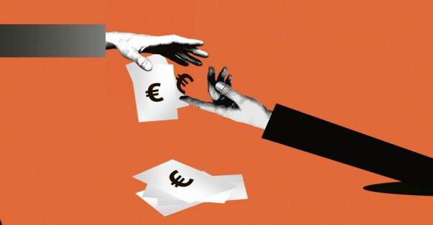 Tax advantage? But not yet