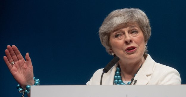 The UK takes part to the European elections