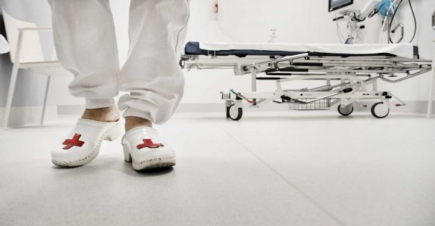 The cost of hired nurses gets