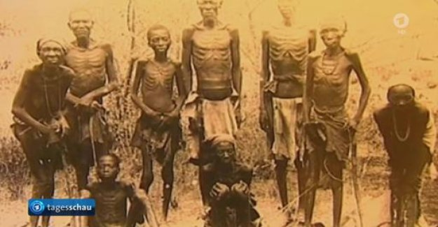 The genocide of the Herero: Germany wants to apologize officially