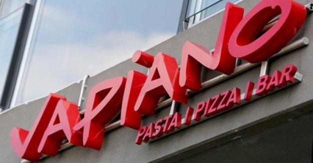 The restaurant chain Vapiano saved for the time being